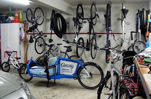 The Bike Corner