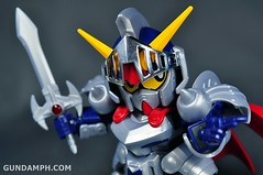 SD Legend BB Knight Gundam OOTB Unboxing Review (79)