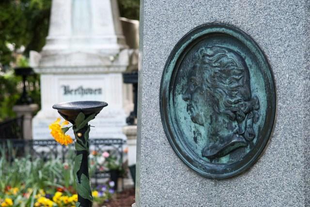 蜜月 D10 - 維也納 - 中央公墓 3