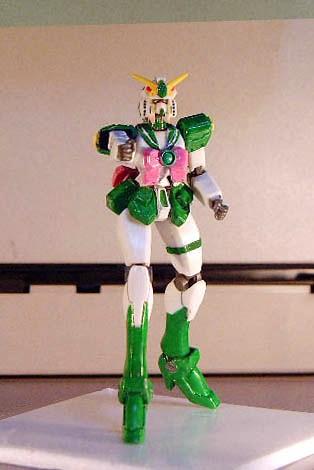 Sailor Moon Gundam PH MSVN_Jupiter