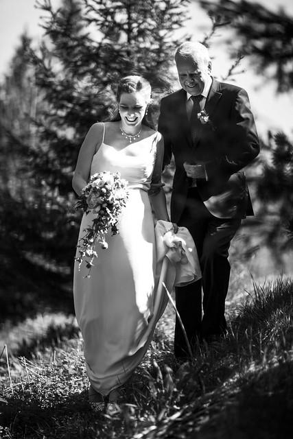 Wedding, Magne & Cecilie #009