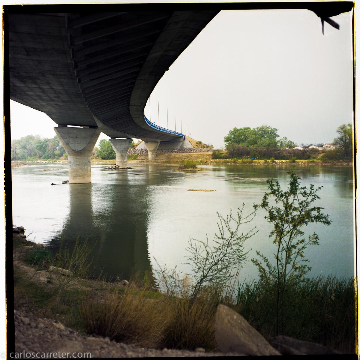Puente Z40