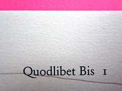 Quodlibet bis, progetto grafico: dg, 4