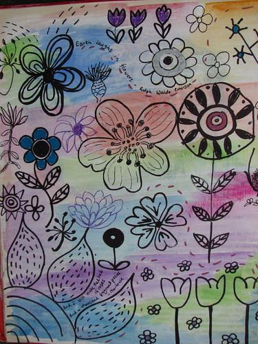 flowers spread lhs