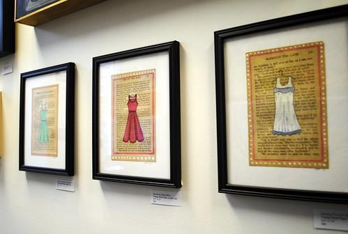 3 Little Dresses