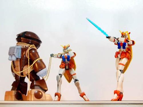 Sailor Moon Gundam PH Venus2