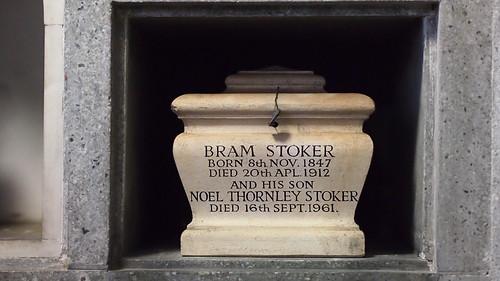 Bram Stoker Centenary
