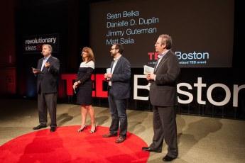 TEDxBoston 2012 Curators