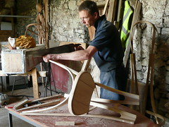 chairmaking