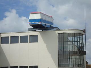 de la Warr-bus