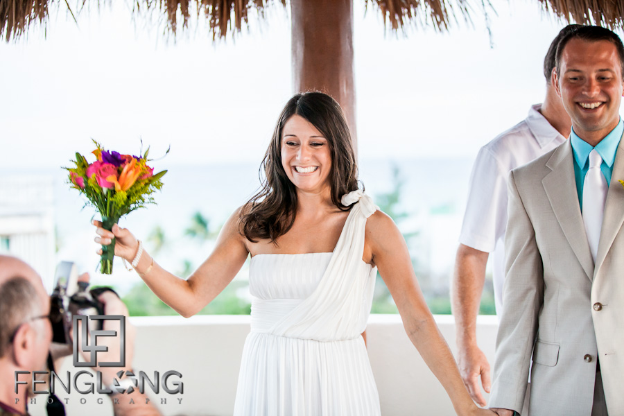 Jessica & John's Destination Wedding | Playa del Carmen, Mexico | Riviera Maya Quintana Roo Destination Wedding Photographer