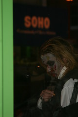 7th Annual Philly Zombie Crawl