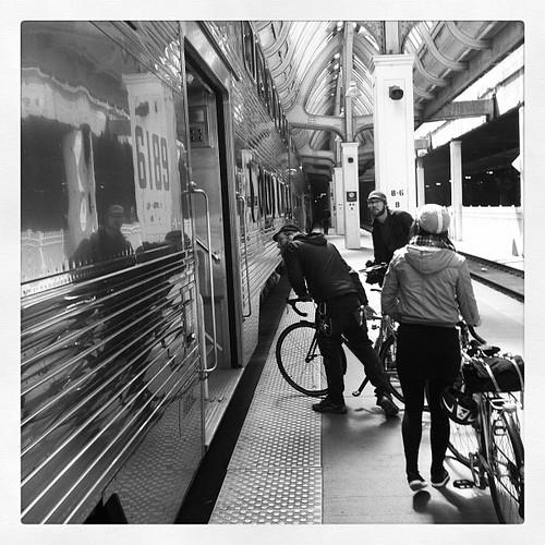 Bike trip!