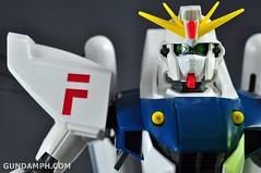 Gundam F91 1-60 Big Scale OOTB Unboxing Review (110)