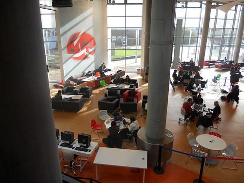 Saltire Center