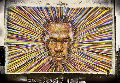 Usain Bolt – Sclater Street