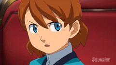 Gundam AGE 3 Episode 37 The World Of The Vagans Youtube Gundam PH (29)