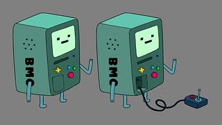 Beemo_controller