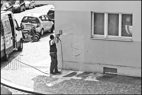 Graffiti Ex