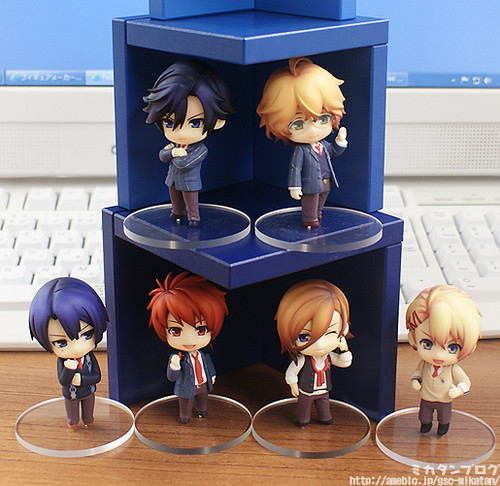 Nendoroid Petit: Uta no Prince-sama - Maji Love 1000%