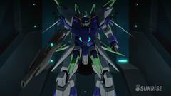 Gundam AGE 4 FX Episode 40 Kio's Resolve, Together with the Gundam Youtube Gundam PH (12)