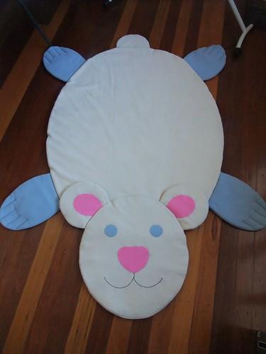 Bear Play Rug (2)