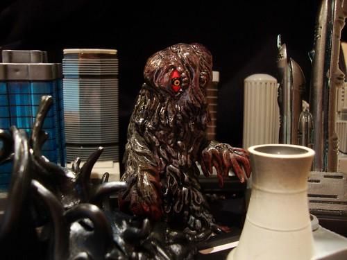 Hedorah, the Smog Monster