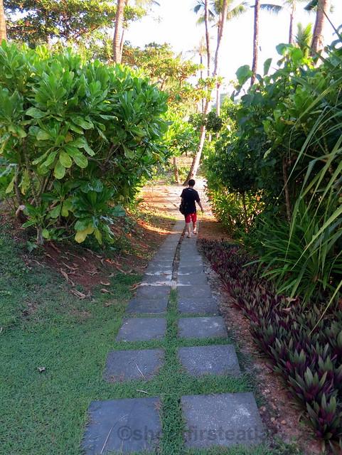 Shangri-La's Boracay Resort & Spa- beach