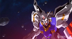 Gundam AGE 4 FX Episode 44 Paths Drawn Apart Youtube Gundam PH (88)