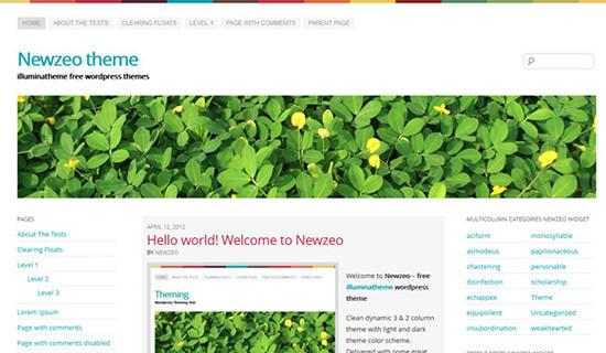 7876100676 2de6a98edc z WordPress – Theme miễn phí chất lượng trả phí