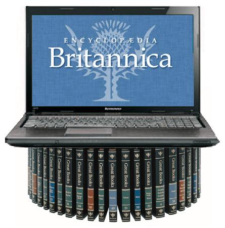 Britannica Bytes