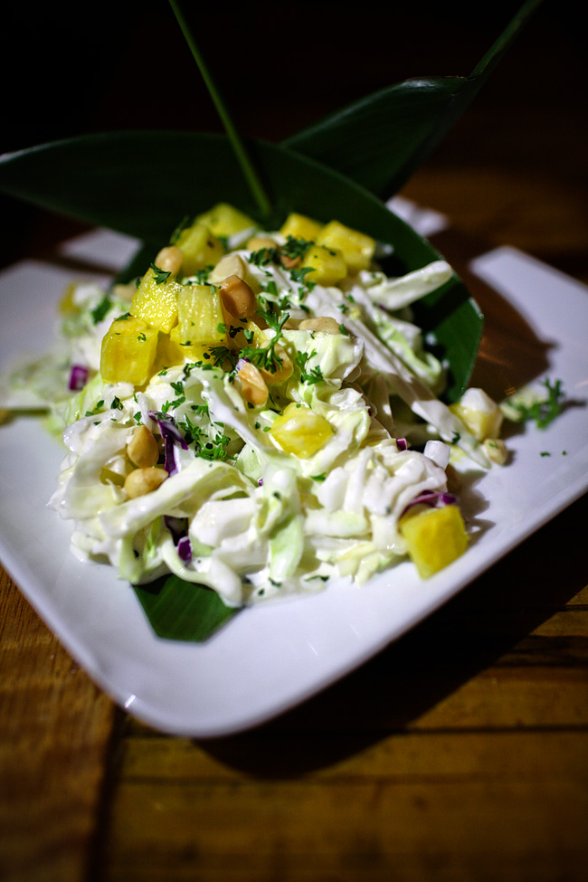 Big Island Grill Hawaii Food | on our epic cross country roadtrip | 50 states photography challenge