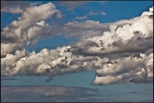 Wolken I