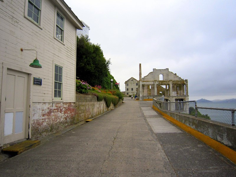 USA SF Alcatraz