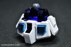 ANA RX-78-2 Gundam HG 144 G30th Limited Kit  OOTB Unboxing Review (53)