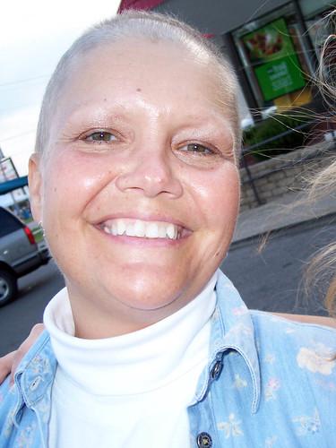 Mom - July 2005