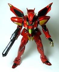 HG 1-144 Zeydra Custom Painted by Katsumi Kawaguchi (6)