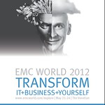 EMC and EMCworld