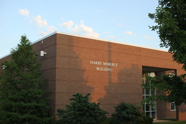 Harry Moberly Building
