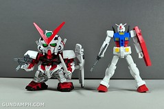 1-200 RX-78-2 Nissin Cup Gunpla 2011 OOTB Unboxing Review (53)