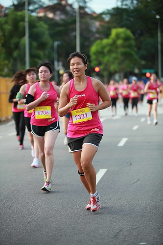 SHAPE RUN 2012-5