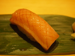 Nigiri - Yellowtail