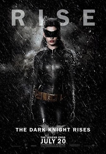 catwoman rises