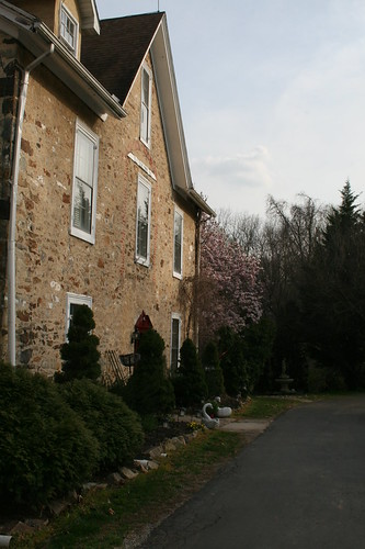 Longshot of Elk Forge B&B