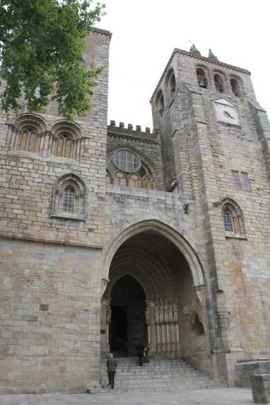 Basílica Sé Catedral de Nossa Senhora da Assunção