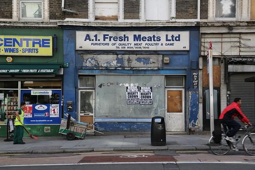 A1 Fresh Meats