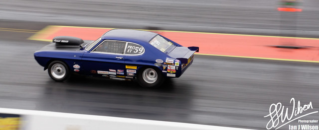 Ford Capri Dragster – Daily Photo (25th June 2012)