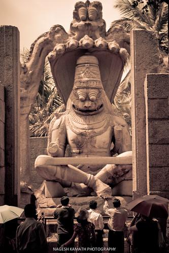 Ugranarasimha Temple