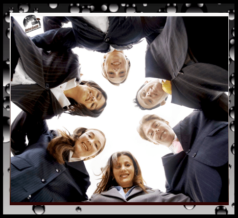 Anise Smith Marketing Teamwork
