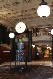Lobby Westin St Francis Hotel